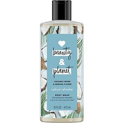 Coconut Water & Mimosa Flower Radical Refresher Body Wash