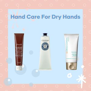 More hand care tips and tricks?