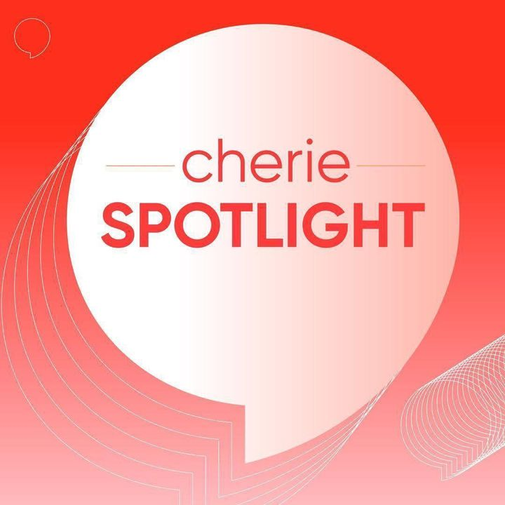 Introducing Cherie's Spotlight! 🌟