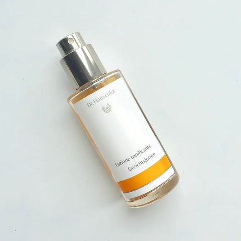 Toner, Serum and Mask for Combo/dry Skin