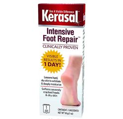 Intensive Foot Repair