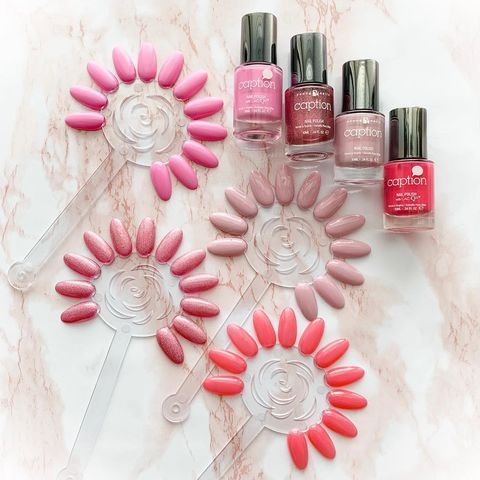 Happy Pink day with youngnails