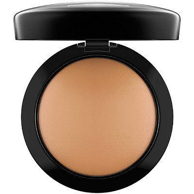 Mineralize Skinfinish Natural Face Powder, MAC, cherie