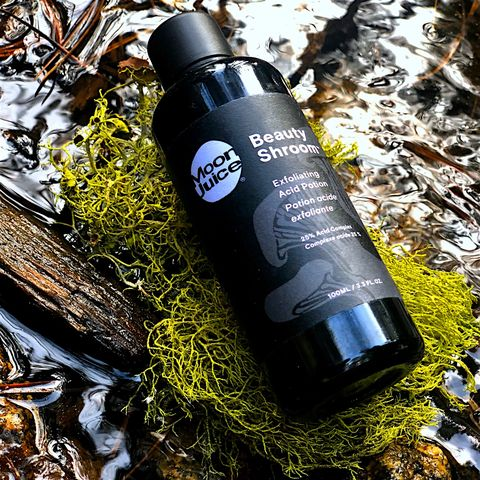 Moon Juice Exfoliating Acid Potion