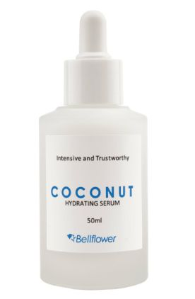 Coconut Hydrating Serum 50ml