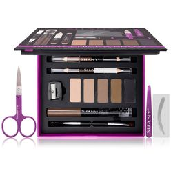 Brow Chicka Brow Eyebrow Set 17-Piece Kit