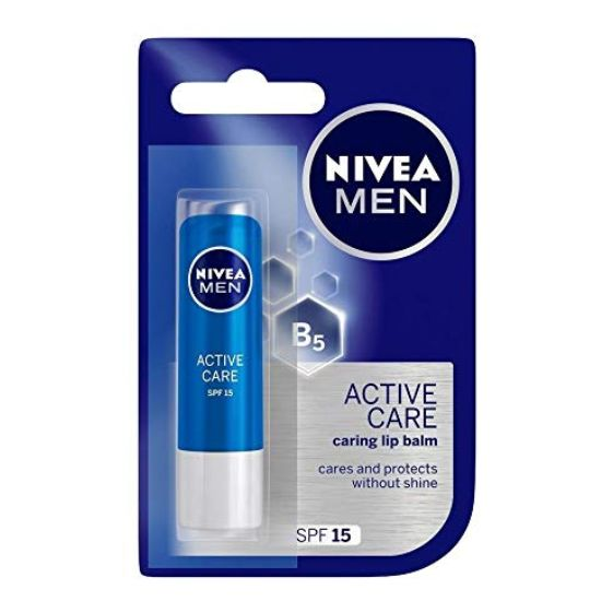 Men, Active Care SPF 15, NIVEA, cherie