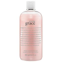 Amazing Grace Perfumed Shampoo, Shower Gel & Bubble Bath