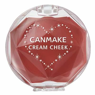 Cream Cheek 16 almond terracotta