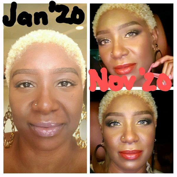 Beauty Year In Review   Cherie