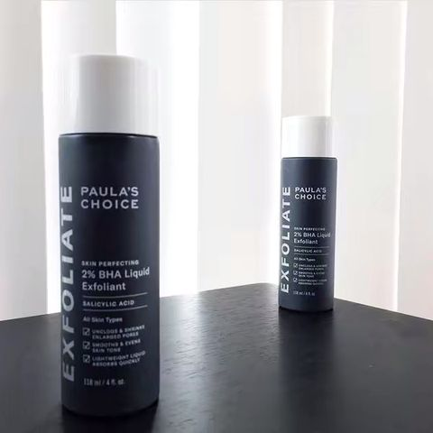 WHAT THIS PRODUCT DID TO MY SKIN OVERNIGHT