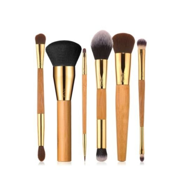 6-Pc. Limited Edition Back To School Brush Set, tarte, cherie