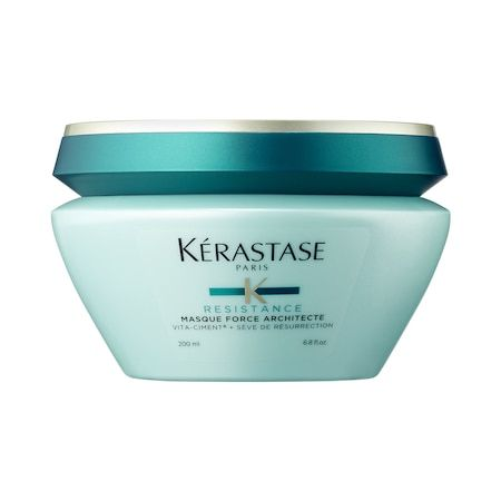 Resistance Mask for Damaged Hair, KÉRASTASE, cherie