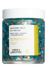 Unicorn Jelly Face Mask