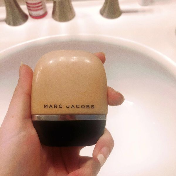 Marc Jacobs shameless youthful glow: MEH🤷🏼‍♀️ | Cherie