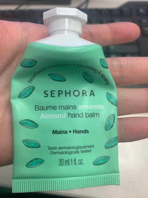 Sephora products - Hand Balm