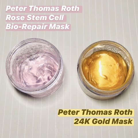 Will not give rid of these masks from Peter Thomas Roth!
