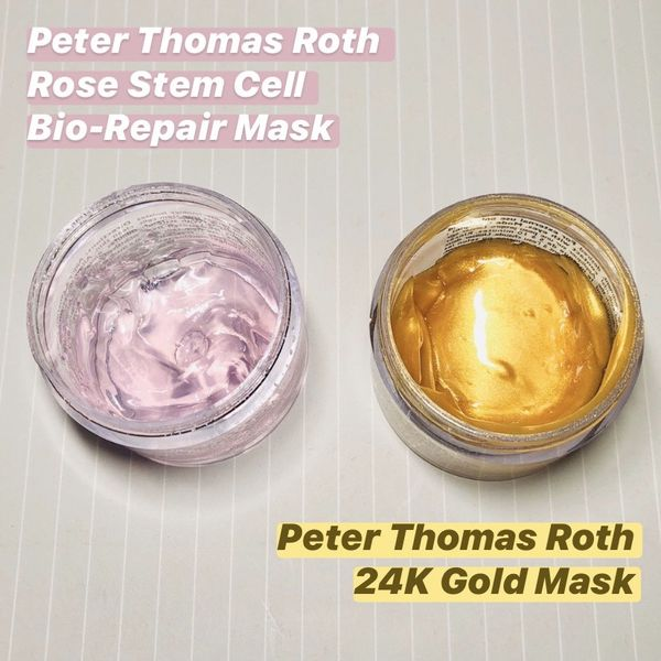Will not give rid of these masks from Peter Thomas Roth! | Cherie