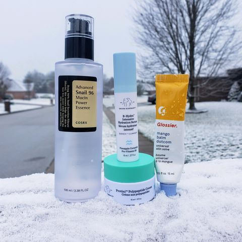 Products Getting Me Through Winter! ❄