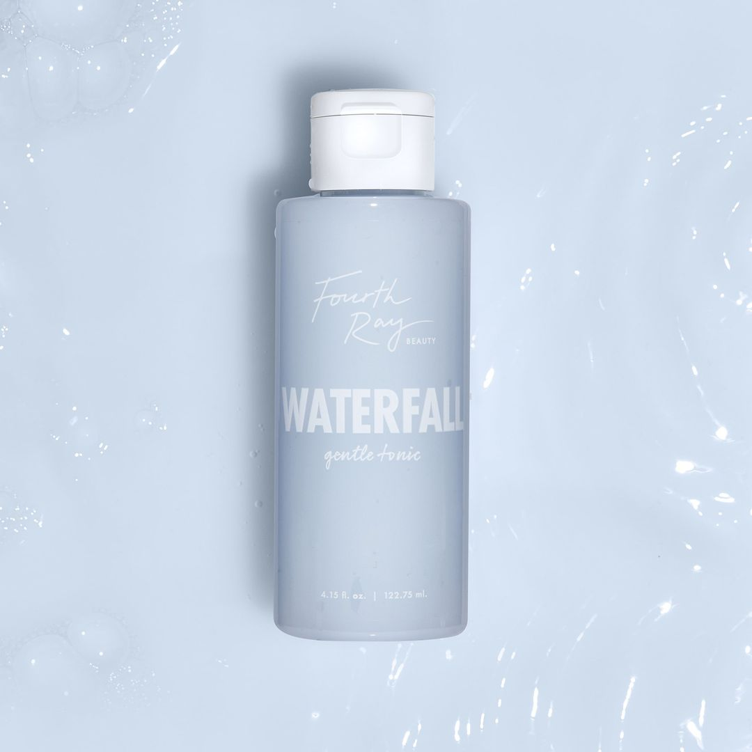 Waterfall Gentle Toner