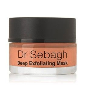 Deep Exfoliating Mask