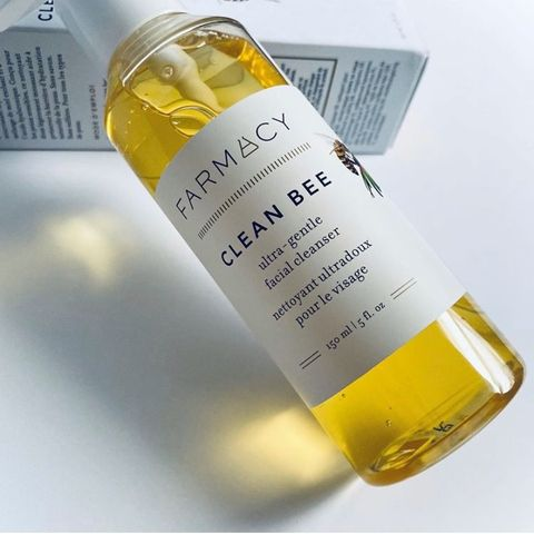 Farmacy Clean Bee Cleanser 🐝