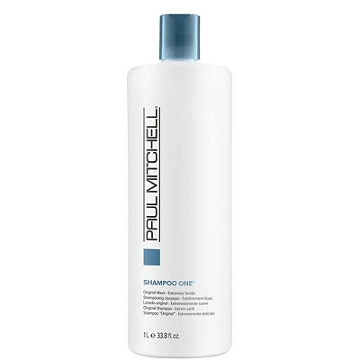 Original Shampoo One, PAUL MITCHELL, cherie