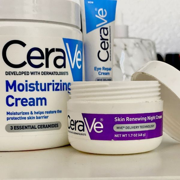Thoughts on the PM Cream  | Cherie