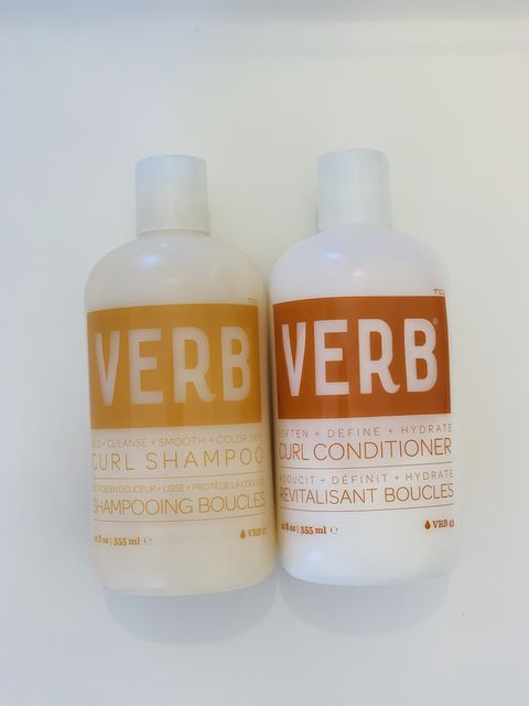 This Shampoo & Conditioner Duo Does Wonders For My Fine Hair