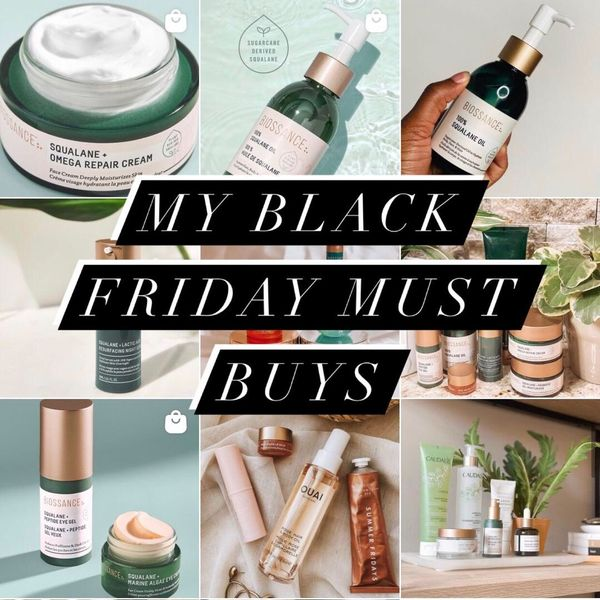 ✨MY BLACK FRIDAY MUST HAVES✨ | Cherie