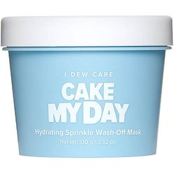 Cake My Day Hydrating Sprinkle Wash-Off Mask