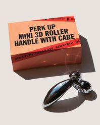 Perk Up Mini 3D Roller Handle with Care