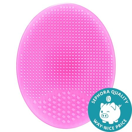 Precision Pore Cleansing Pad, SEPHORA COLLECTION, cherie