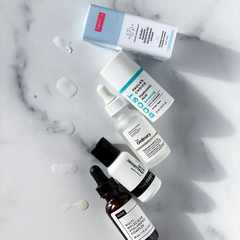 Battle of the Hydration Serums: Hyaluronic Acid