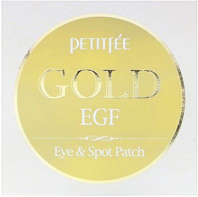 Gold & EGF, Eye & Spot Patch