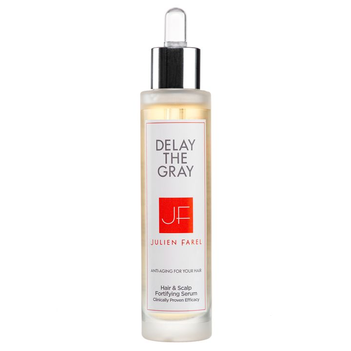 Magnifique Delay The Gray Hair & Scalp Serum