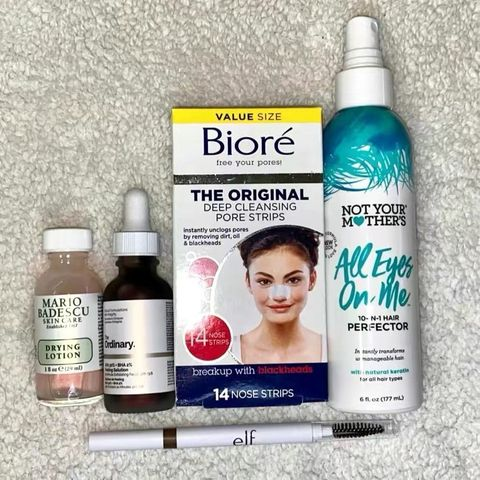 New Skincare Faves?