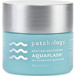 AquaFlash Daily Gel Moisturizer