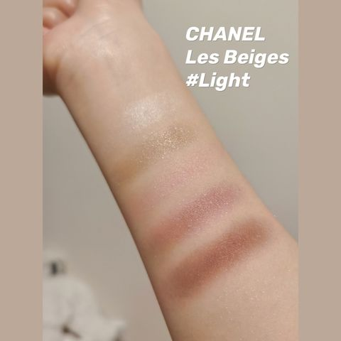 Get the Chanel Eyeshadow Palette in half price?