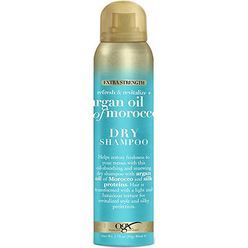 Argan Oil of Moracco Dry Shampoo
