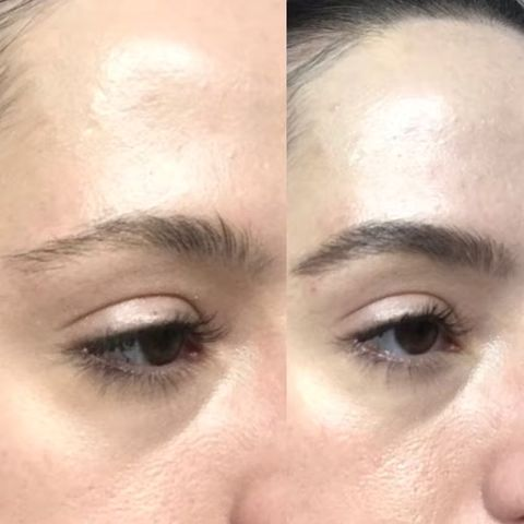 The brow gel I can't live without