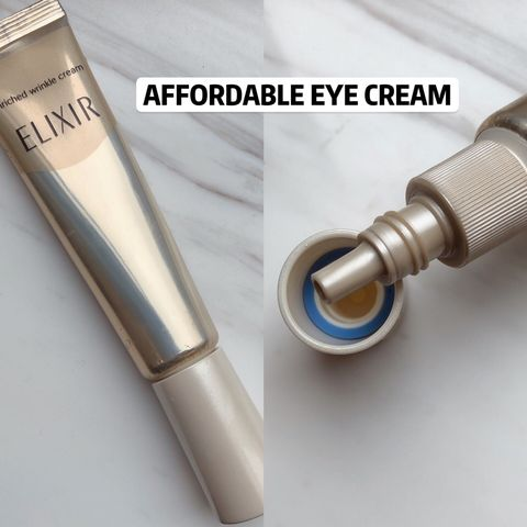 Budget Eye Cream for 20s‼️‼️
