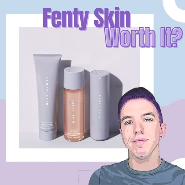 💰Worth It or Not? The Truth About Fenty Skin😱 | Cherie