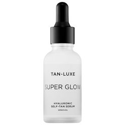 Super Glow Hyaluronic Self-Tan Serum