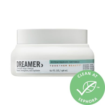 Dreamer Overnight Repair Mask, TOGETHER BEAUTY, cherie