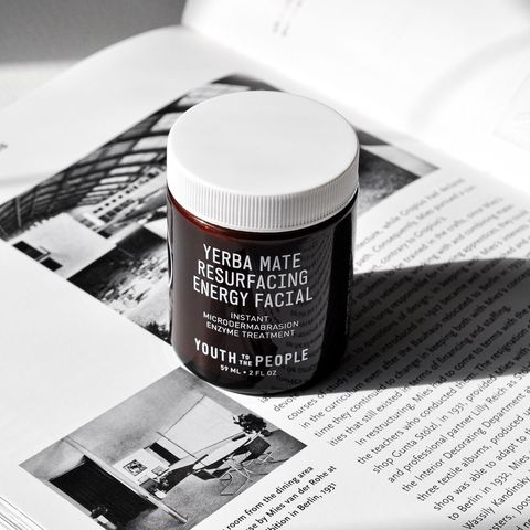 YOUTH TO THE PEOPLE — RESURFACING MASK