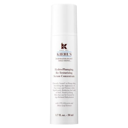 Hydro Plumping Re-Texturizing Serum Concentrate