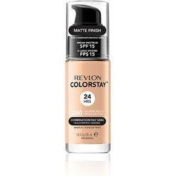 Colorstay Makeup for Combo/Oily Skin SPF 15