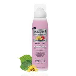 Enhanced Witch Hazel Hydrating Mist with Rosewater