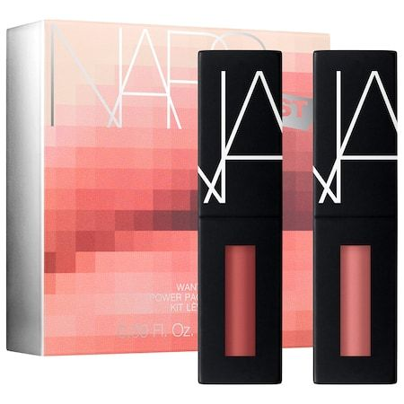 Wanted Power Pack Lip Kit
